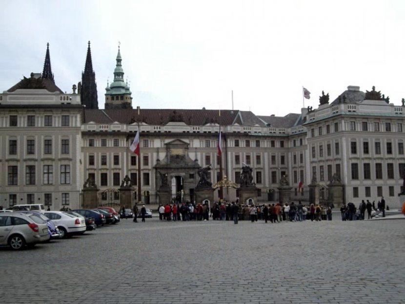 Vorrunde Prag 2010